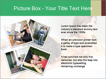 0000060760 PowerPoint Template - Slide 23