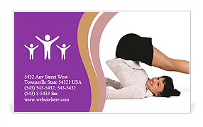 0000060761 Business Card Template