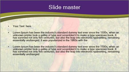 0000060764 PowerPoint Template - Slide 2