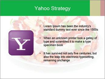 0000060766 PowerPoint Templates - Slide 11
