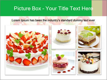 0000060766 PowerPoint Templates - Slide 19
