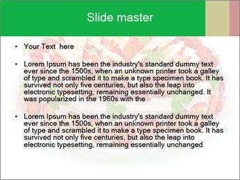 0000060766 PowerPoint Templates - Slide 2