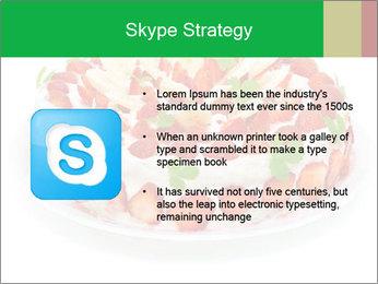0000060766 PowerPoint Templates - Slide 8