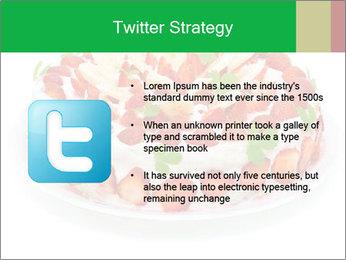 0000060766 PowerPoint Templates - Slide 9