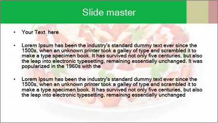 0000060766 PowerPoint Template - Slide 2