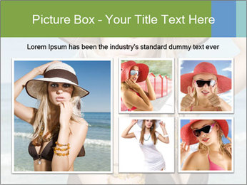 0000060768 PowerPoint Templates - Slide 19