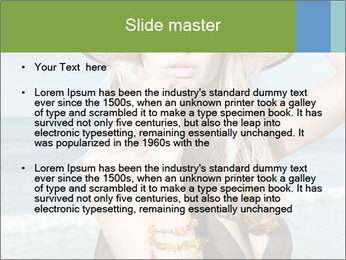 0000060768 PowerPoint Templates - Slide 2