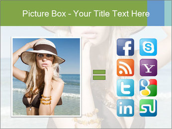 0000060768 PowerPoint Templates - Slide 21