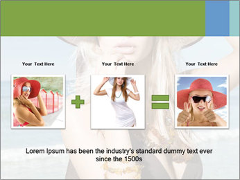 0000060768 PowerPoint Templates - Slide 22