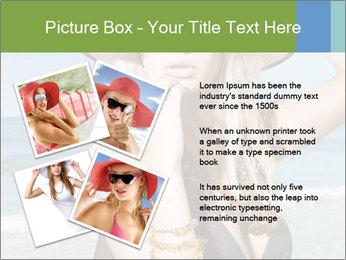 0000060768 PowerPoint Template - Slide 23