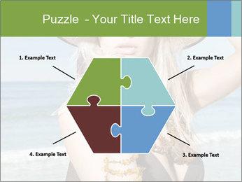 0000060768 PowerPoint Template - Slide 40