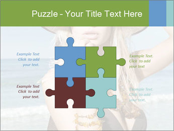 0000060768 PowerPoint Template - Slide 43