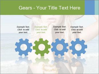 0000060768 PowerPoint Template - Slide 48
