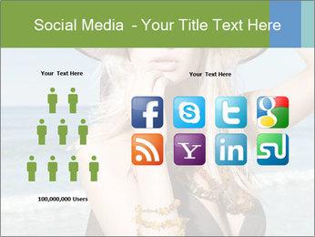 0000060768 PowerPoint Template - Slide 5