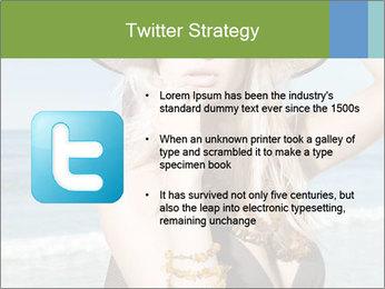 0000060768 PowerPoint Template - Slide 9