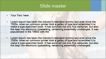 0000060768 PowerPoint Template - Slide 2