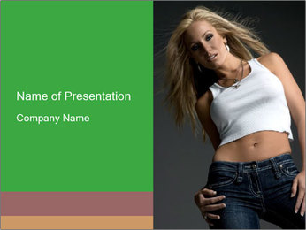 0000060771 PowerPoint Templates - Slide 1