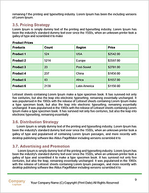 0000060771 Word Template - Page 9