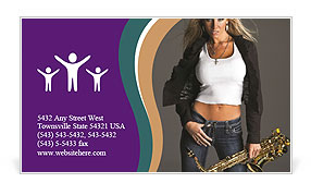0000060772 Business Card Template