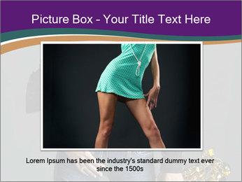 0000060772 PowerPoint Templates - Slide 16