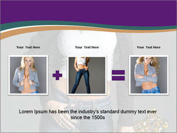 0000060772 PowerPoint Template - Slide 22