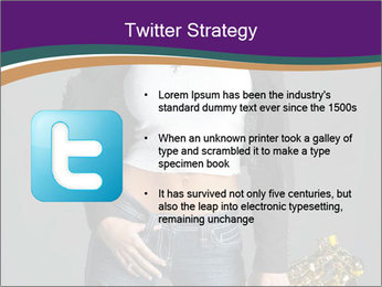 0000060772 PowerPoint Templates - Slide 9