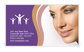 0000060773 Business Card Template