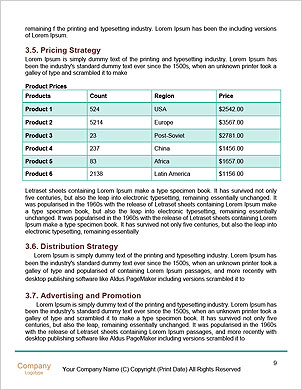 0000060774 Word Template - Page 9