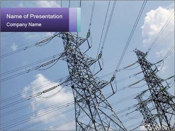 0000060775 PowerPoint Template - Slide 1