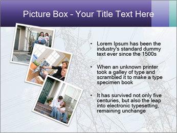 0000060775 PowerPoint Templates - Slide 17