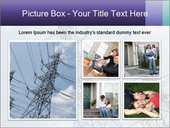 0000060775 PowerPoint Template - Slide 19
