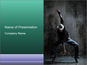 0000060777 PowerPoint Templates - Slide 1