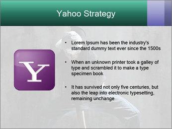 0000060777 PowerPoint Templates - Slide 11