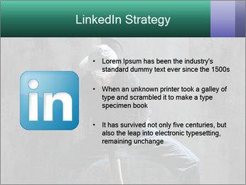 0000060777 PowerPoint Templates - Slide 12