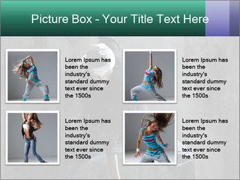 0000060777 PowerPoint Templates - Slide 14
