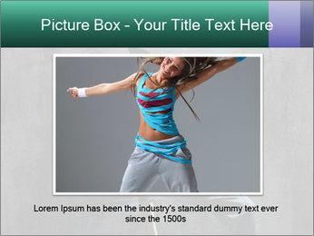 0000060777 PowerPoint Templates - Slide 16