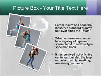 0000060777 PowerPoint Templates - Slide 17