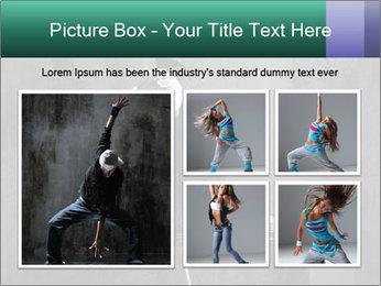 0000060777 PowerPoint Templates - Slide 19