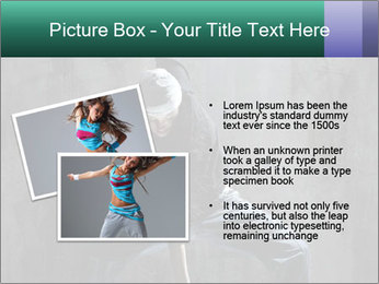 0000060777 PowerPoint Templates - Slide 20