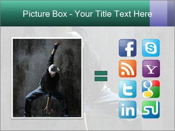 0000060777 PowerPoint Templates - Slide 21