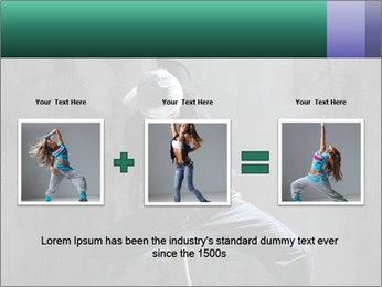 0000060777 PowerPoint Templates - Slide 22