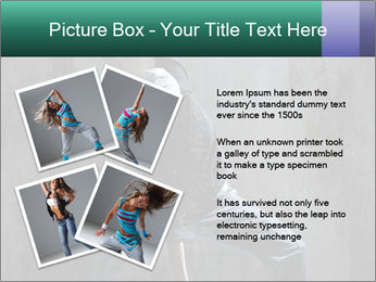 0000060777 PowerPoint Templates - Slide 23