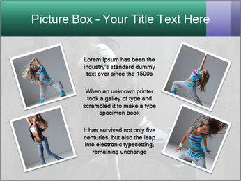 0000060777 PowerPoint Templates - Slide 24