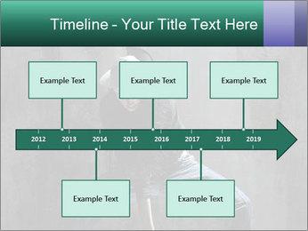 0000060777 PowerPoint Templates - Slide 28