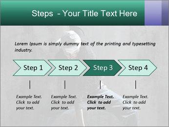 0000060777 PowerPoint Templates - Slide 4