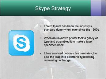 0000060777 PowerPoint Templates - Slide 8