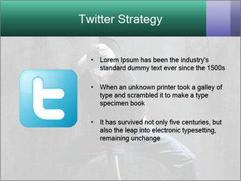 0000060777 PowerPoint Templates - Slide 9