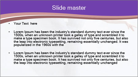 0000060782 PowerPoint Template - Slide 2
