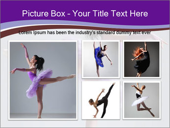 0000060786 PowerPoint Template - Slide 19