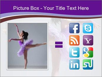 0000060786 PowerPoint Templates - Slide 21